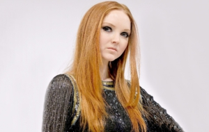 Lily Cole Widescreen