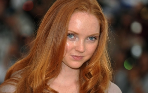 Lily Cole Full HD