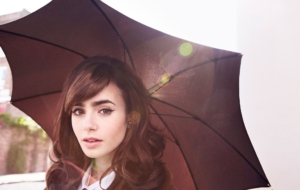 Lily Collins Download