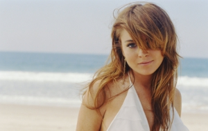 Lindsay Lohan Free HD Wallpapers