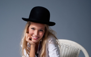 Luisana Lopilato High Quality Wallpapers