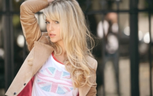 Luisana Lopilato Wallpapers