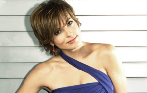 Mariska Hargitay For Desktop