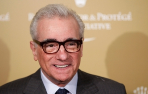 Martin Scorsese HD Wallpaper