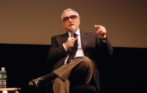 Martin Scorsese High Definition