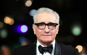 Martin Scorsese Pictures