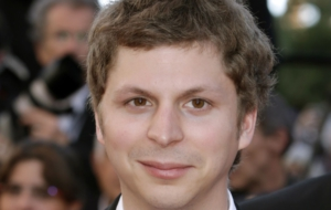 Michael Cera HD Background