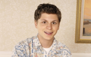 Michael Cera HD Desktop