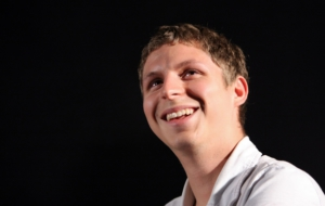 Michael Cera HD Wallpaper