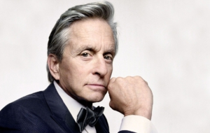 Michael Douglas HD Wallpaper