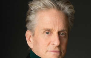 Michael Douglas High Definition
