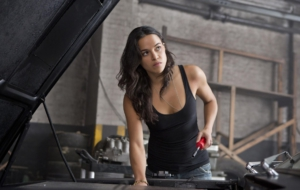 Michelle Rodriguez Desktop Images