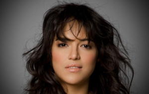 Michelle Rodriguez HD Background