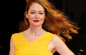 Miranda Otto HD Wallpaper