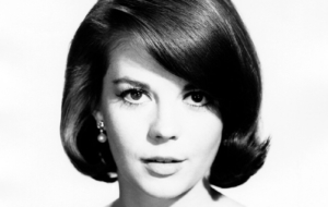 Natalie Wood Desktop