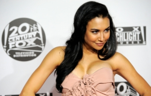 Naya Rivera Computer Wallpaper