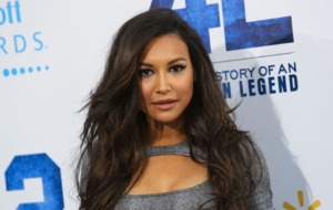 Naya Rivera HD Background