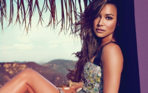 Naya Rivera High Definition