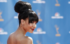 Naya Rivera Wallpapers And Backgrounds