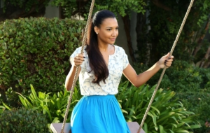 Naya Rivera For Desktop