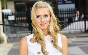 Nicky Hilton High Definition