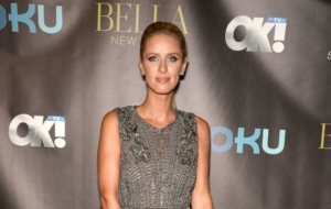 Nicky Hilton Images