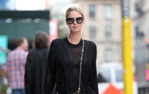 Nicky Hilton Widescreen
