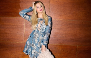 Olivia Holt High Definition Wallpapers