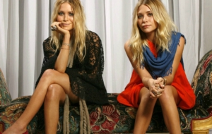 Olsen Twins Photos