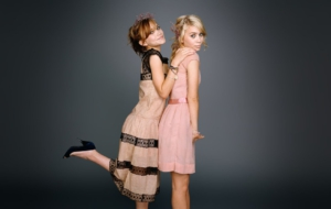 Olsen Twins Wallpapers HD