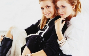 Olsen Twins For Desktop