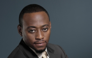 Omar Epps Background