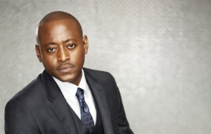Omar Epps HD Wallpaper
