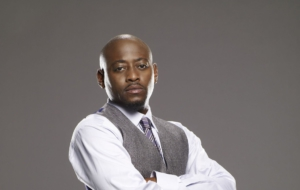 Omar Epps High Definition Wallpapers