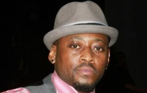 Omar Epps High Quality Wallpapers