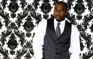 Omar Epps Pictures