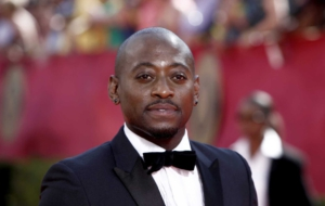 Omar Epps Wallpaper