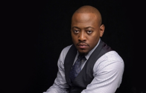 Omar Epps Widescreen