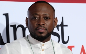 Omar Epps For Desktop