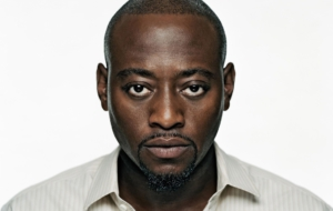 Omar Epps Full HD
