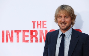 Owen Wilson High Definition Wallpapers