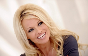 Pamela Anderson High Definition