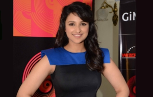 Parineeti Chopra HD Background