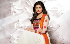 Parineeti Chopra High Definition