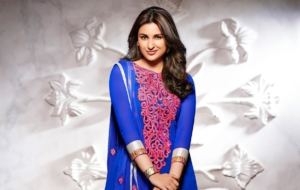 Parineeti Chopra Widescreen