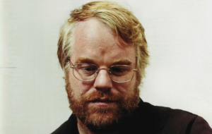 Philip Seymour Hoffman Images