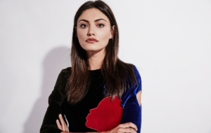 Phoebe Tonkin Wallpaper For Computer