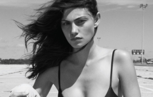 Phoebe Tonkin For Desktop