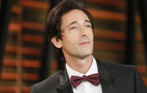 Pictures Of Adrien Brody