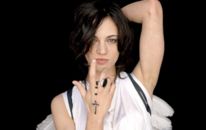 Pictures Of Asia Argento